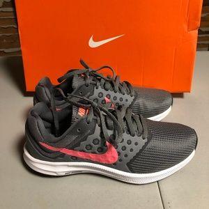 Nike Downshifter 7 Running Shoe, Cool Lava